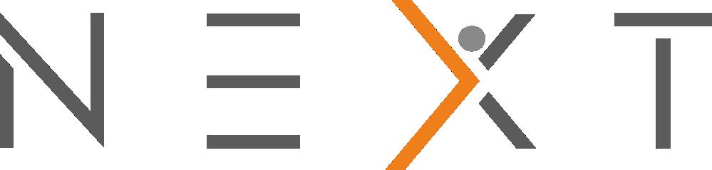 logo azienda next ufficiale